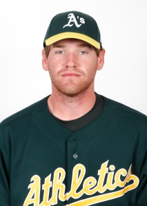 Sacramento River Cats' Pitcher Dan Straily (5 2/3 IP / 4 H / 1 ER / 0 BB / 9 K / Win)