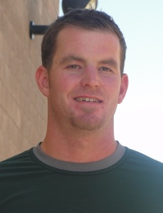 Midland RockHounds Pitcher Sean Murphy (6 IP / 4 H / 0 ER / 2 BB / 8 K / Win)