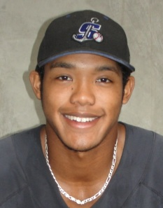 Stockton Ports Shortstop Addison Russell (2 Home Runs / 3 RBIs)