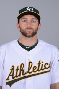 Sacramento River Cats Outfielder Shane Peterson (2 Home Runs / 5 RBIs)
