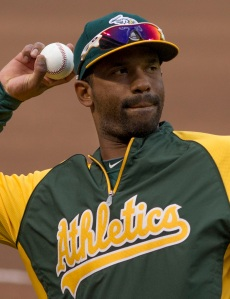 Alberto Callaspo: Adding first base to his resume?